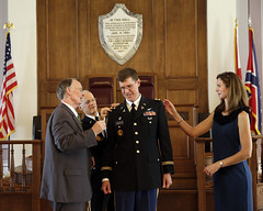 Stewart Tankersley - Alabama's Newest Colonel