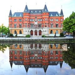 Örebro (Sweden), 2013 August 1175