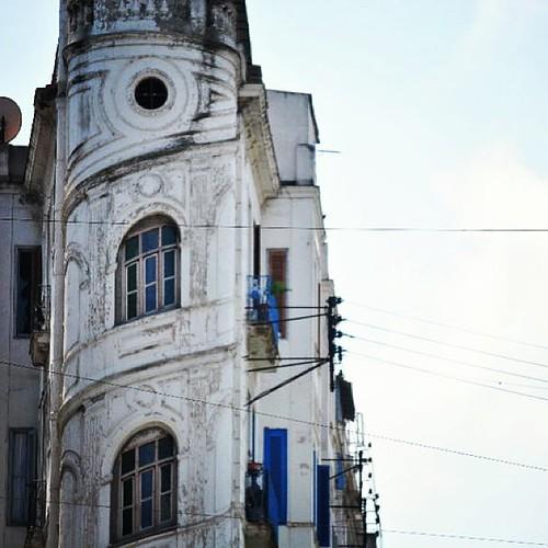Algiers #algiersismystory #algeria #algiers# algerlablanche# frenchcolonization