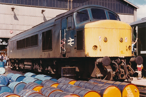 45040 at Cardiff