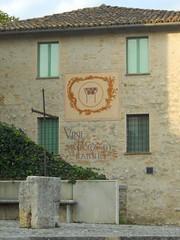 Incoming presso Tenuta Rocca di Fabbri