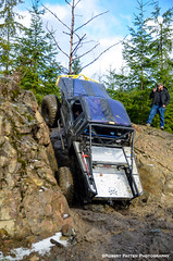 walker valley 10-3-13 729 (Robert Patten Photography) Tags: road terrain mountain snow mountains jeep mud offroad cage off dirty dirt swamp toyota buggy wheeling orv yota exo wheelin bogger tsl truggy vision:outdoor=0966 walkervalley10313