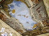 (Shane Henderson) Tags: sky gardens architecture umbrella painting mural miami casino ceiling angels vizcaya cherubs trompeloeil coconutgrove
