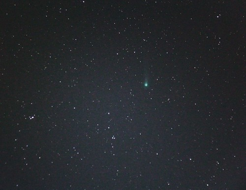 2013-11-20 Comet Lovejoy by Ken_Lord, on Flickr