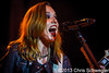 Halestorm @ Royal Oak Music Theatre, Royal Oak, MI - 12-05-13
