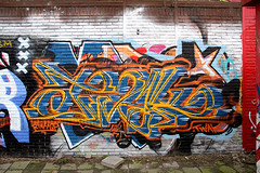 graffiti (wojofoto) Tags: amsterdam graffiti streetart wojofoto hof ndsm noord nederland netherland holland wolfgangjosten