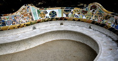 DSC_2704 (Pedro Montesinos Nieto) Tags: barcelona modernism unesco gaud modernismo catalua modernisme parkgell patrimoniodelahumanidad modernismocataln cityofbarcelona modernismus routeofmodernism rutamodernista turismoenbarcelona nikond7100 cataluaturistica recintemodernista recintomodernista