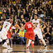"""VCU vs. Stony Brook • <a style=""""font-size:0.8em;"""" href=""""https://www.flickr.com/photos/28617330@N00/11761455564/"""" target=""""_blank"""">View on Flickr</a>"""