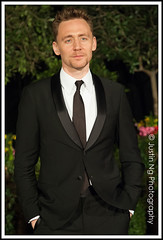 10/02/2013 - BAFTA After Party Arrivals (justin_ng) Tags: uk england london grosvenorhouse filmawards tomhiddleston baftasafterparty b4867 10022013 10thfebruary2013 eebritishacademyfilmawardsafterpartyarrivals baftaafterpartyarrivals