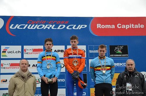 WC Rome U23 0172