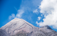 8. Volcn de Fuego (Simple Turns Oasis) Tags: sky nature clouds landscape mexico volcano jalisco colima volcan volcandefuego volcandecolima