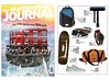 The Skateboarder's Journal | December 2013 | Bixby Duffle Bag