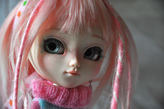 See you in the Pullip Con event!! (♥PAM♥dolls♥) Tags: pullip pullipdolls pullopcon