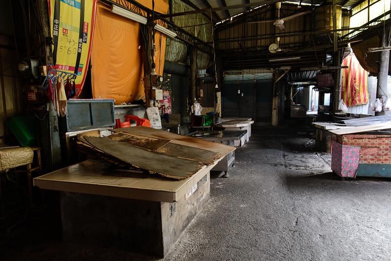 鳳山第一公有市場