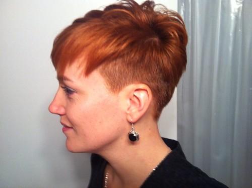 Flickriver: UK Bob Haircuts And Shaved Napes Pool