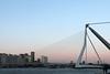 Erasmusbrug (ohank1951) Tags: netherlands architecture skyscraper rotterdam nederland kopvanzuid architectuur erasmusbrug wilhelminakade unstudio benvanberkel wolkenkrabber wilhelminapier hoogbouw rijnhaven manhattanaandemaas mainport
