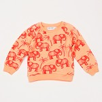 Sweat Shirt Eléphant