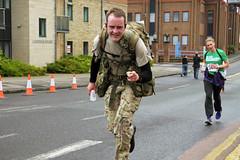 Sheffield Half Marathon 2014: Hey You.. (Tim Dennell) Tags: marathon sheffield half runner 2014