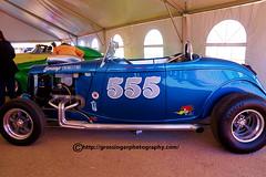 Nocona Texas Classic Cars (Birdman of El Paso) Tags: hot classic car rat texas rod nocona