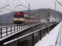 446 (firedmanager) Tags: renfe renfeoperadora railtransport caf commutertrain cercanías ut446 dodotis tren train trena automotor ferrocarril gipuzkoa ormaiztegi