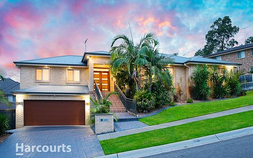3 Highlands Way, Rouse Hill NSW