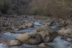 Agua y rocas (pedroramfra91) Tags: naturaleza nature río river rocas rocks
