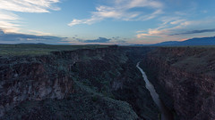 The Gorge (Ken Krach Photography) Tags: riogranderiver