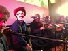 Govannen - at Countesthorpe Village Hall (unclechristo) Tags: govannen chrisconway