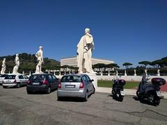 IMG_20170329_130710 (paddy75) Tags: italië rome roma foroitalico stadiodeimarmi stadion groundhopping standbeelden