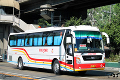 Pangasinan Five Star Bus Co., Inc. - 88121 (Blackrose917_0051 - [INACTIVE ACCOUNT]) Tags: philbes philippine bus enthusiasts society pangasinan five star 88121 jac hk6124am1 hk6124kayd3 tuchai yc6l31030
