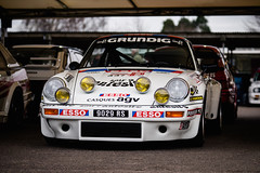 Andrew Smith - 1974 Porsche 911 RS3.0 at the 2017 Goodwood 75th Members Meeting (Photo 1) (Dave Adams Automotive Images) Tags: 75mm 75thmembersmeeting auto autombiles automotive cars classiccars classicmotorsport classicracing daai daveadams daveadamsautomotiveimages goodwood goodwood75thmembersmeeting goodwoodmembersmeeting heritage motorsport racing racingcars vintage wwwdaaicouk 9114609029 andrewsmith 1974porsche911rs30 1974 porsche 911 rs 30
