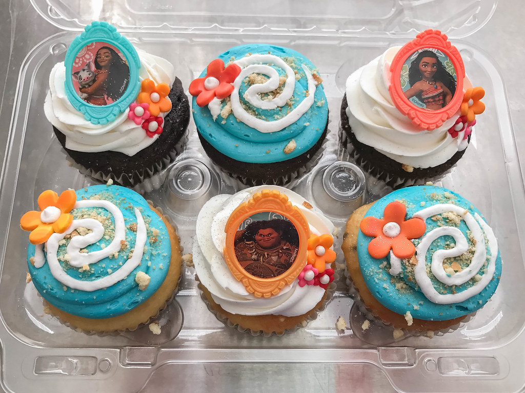 The World S Best Photos Of Cake And Moana Flickr Hive Mind