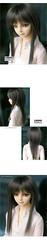Leeke_LR-020b (uk.neko) Tags: bjd ball jointed dolls doll wigs for sale new leeke leekeworld dollga pink blue brown grey gray silver black blond 67 78 89 red white