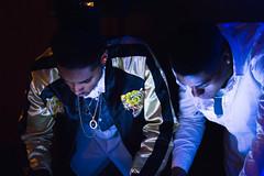 DSC_0113 (Mavery Axwell) Tags: music concert chicago friends performance rap rapper fun