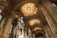 Our Lady of Victory 6 (rwerman) Tags: buffalo lackawanna newyork ourladyofvictorybasilica ourladyofvictory basilica dome church