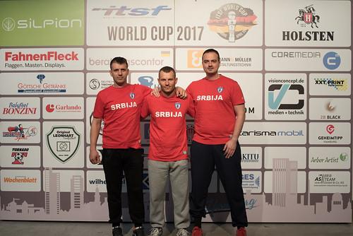 Team Serbia Men D2