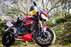 IMG_1834 (HoragamePhoto) Tags: motorcycle bike speedtriple