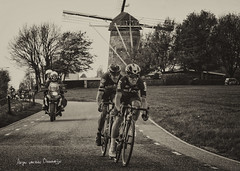 Wolfshuis (Arjan van den Oudenrijn) Tags: adrianusz arjan adrianuz arjanvandenoudenrijn amstel amstelgoldrace gold race 2017 wolfshuis wolfhuis gasthuis molen mill cycling cycle procycling philip gilbert michał kwiatkowski etixx quickstep quick step sky teamsky adrianus agr agr2017