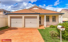 18 Bonaccordo Road, Quakers Hill NSW