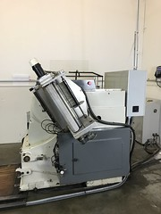 BRAUSSE 750 Die Cutter Foil for Sale (1) (Rowley Press) Tags: hot foil letterpress diecutting diecutter hotfoil machinery horsetrader printing print packaging presentation folder presentationfolder