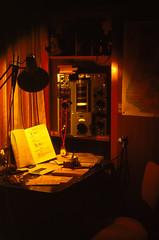 Temporary Decca Hi-Fix III slave 1 station - German Bight chain (1977) (Eduard van Bergen) Tags: england uk netherlands master slave slip lane pye tx rx receiver transmitter station gonio radio frequenty pattern navy marine warships avo hf lf reminiscences toroidal crystal lighttower weather report sea beach landpath decca navigation signals chain skywave light night antennae blowing 19 inch airfield hifix verstelle full half ships hyperbolic schiffe boote schepen grid matrix northsea channel ermel denmark fano helgoland klitmoller pipeline pays bas leg legs gas oil offshore shag murphyb40 holland
