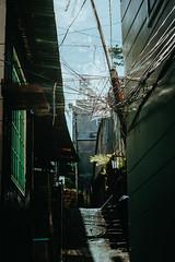 _DSC4895 (Tiến Long) Tags: street life streetlife black blackandwhite white dalat đà lạt vietnam việt nam old market streetseller seller work
