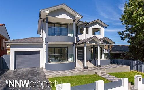 29 Tobruk Avenue, Carlingford NSW