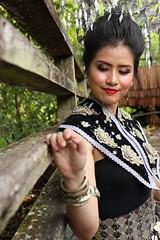 IMG_3947 (valerie54144) Tags: borneo ethnic iban portrait