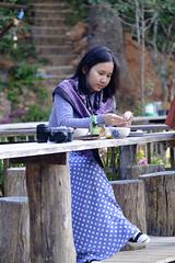 MKP-337 (panerai87) Tags: maekumporng chiangmai thailand toey 2017 people portrait