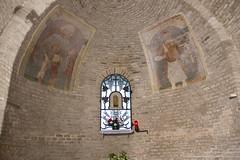 Corridonia (Mc), chiesa San Claudio al Chienti (www.turismo.marche.it) Tags: macerata provinciadimacerata corridonia marche destinazionemarche chiesa chiesadisanclaudioalchienti spiritualità archi