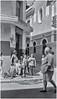 Kodak Brownie Autographic 2A (1916) (Samy Collazo) Tags: kodakbrownieautographic2a1916 kodar122mmf79 aristaedu400 lightroom3 niksilverefexpro2 sanjuan oldsanjuan viejosanjuan puertorico bn bw streetphotography fotografiacallejera analogo analog