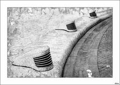 Espacios (V- strom) Tags: blanconegro blackwhite texturas textures arquitectura arquitecture nikon nikon2470 nikon50mm nikon105mm concepto concept luz light