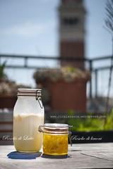 Rosolio di latte - Rosolio di limoni (fratella) Tags: agrumi limoni liquori wwwcicalaraucawordpresscom rosolio albaallotta lacucinasiciliana rosoliodilatte rosoliodilimoni