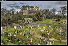 Cementerio antiguo de Stirling (jemonbe) Tags: cementerio stirling cementerioantiguodestirling escocia scotland alba jemonbe oldtown mártires